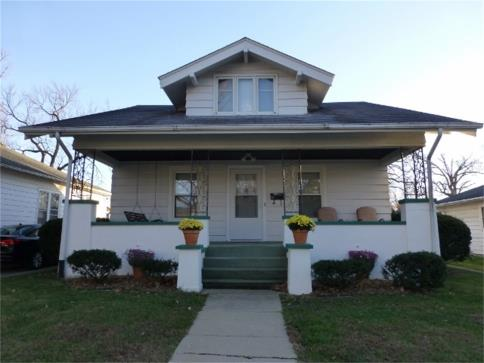 1923 Charles St, Lafayette, IN 47904